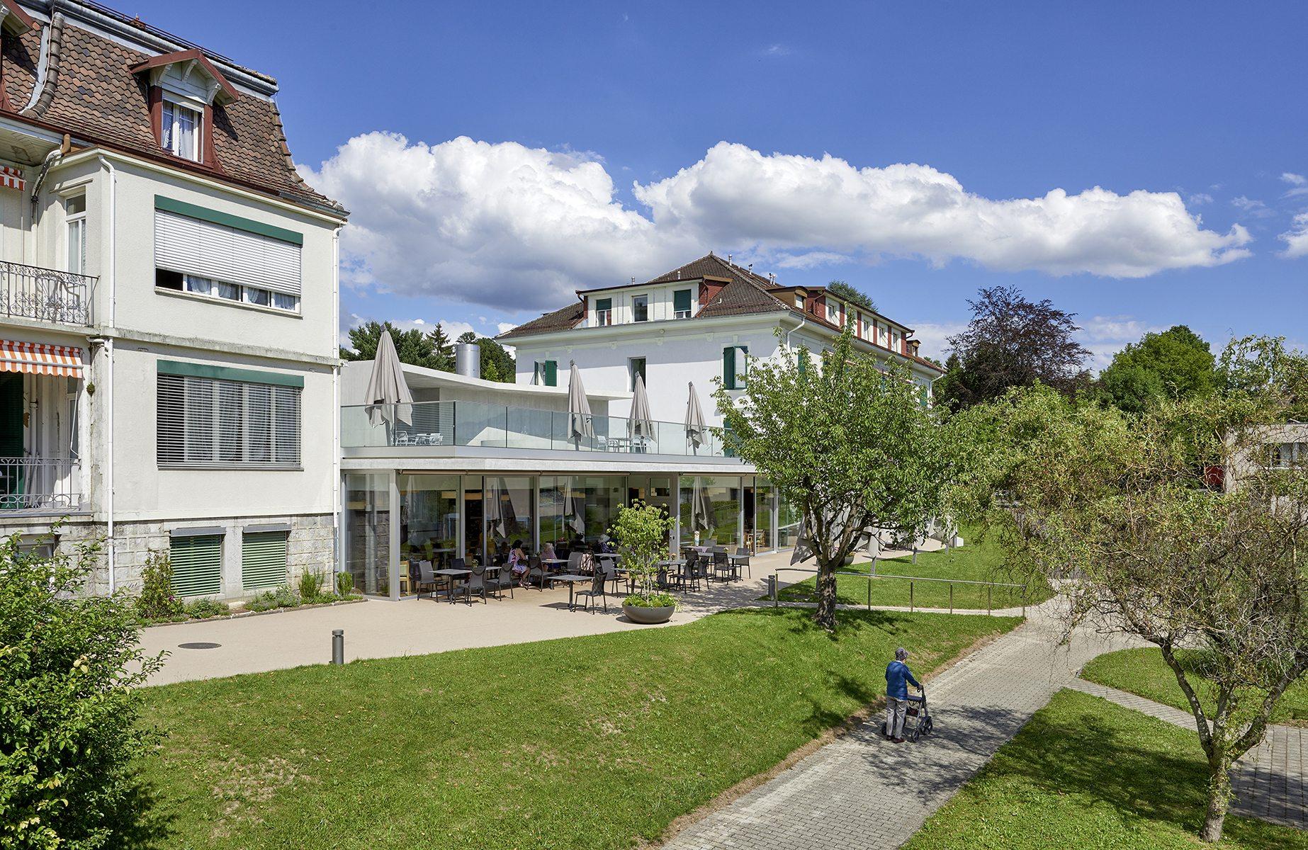 CONSTRUCTION D'UN ESPACE HOTELIER EMS LA ROZAVERE
